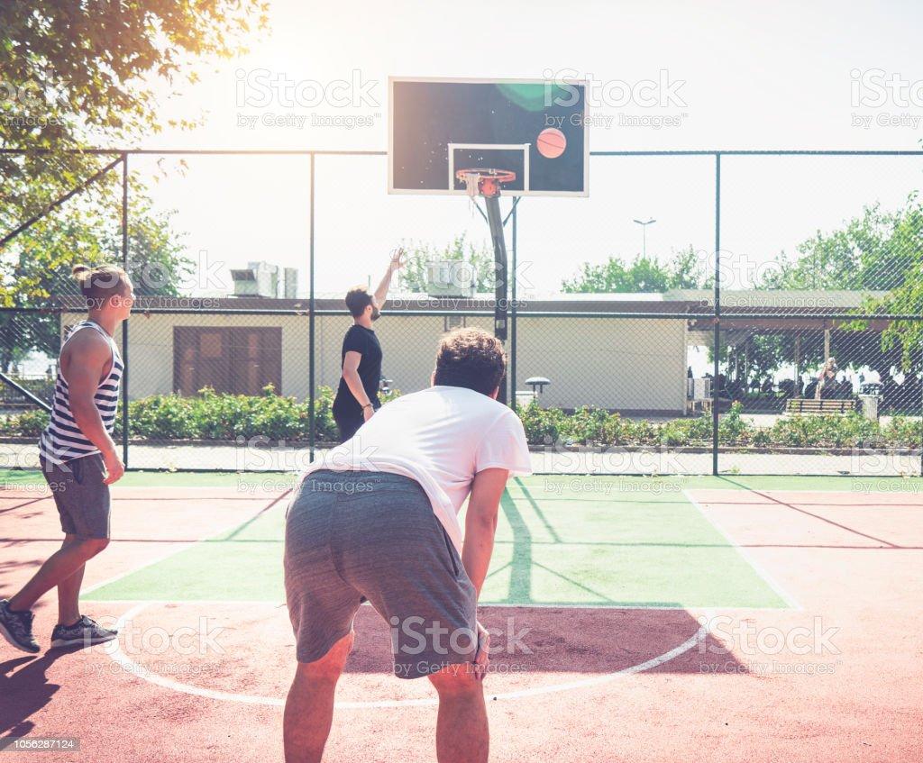 Basketball - Ball, Street, Ball, Basketball - Sport, Child