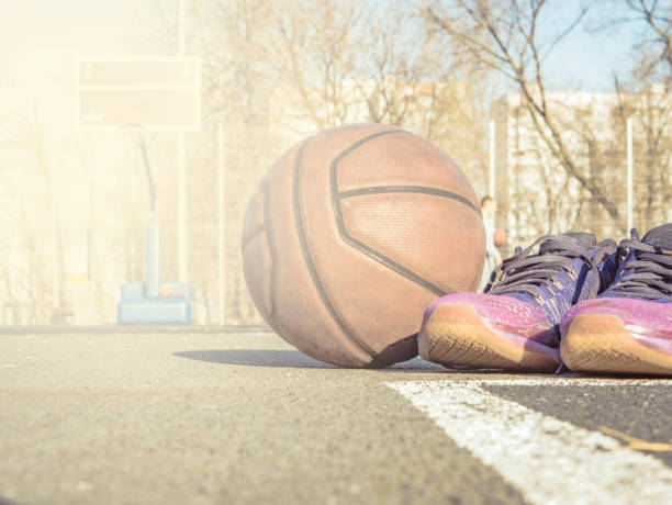 Image result for Basketball Shoes istock
