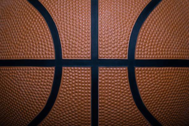 Basketball Sports Background stock photo