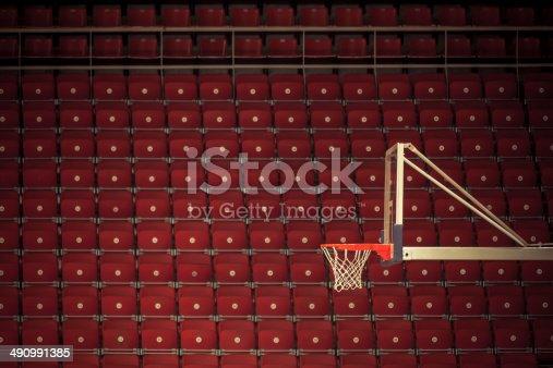 518943593istockphoto Basketball stadium 490991385