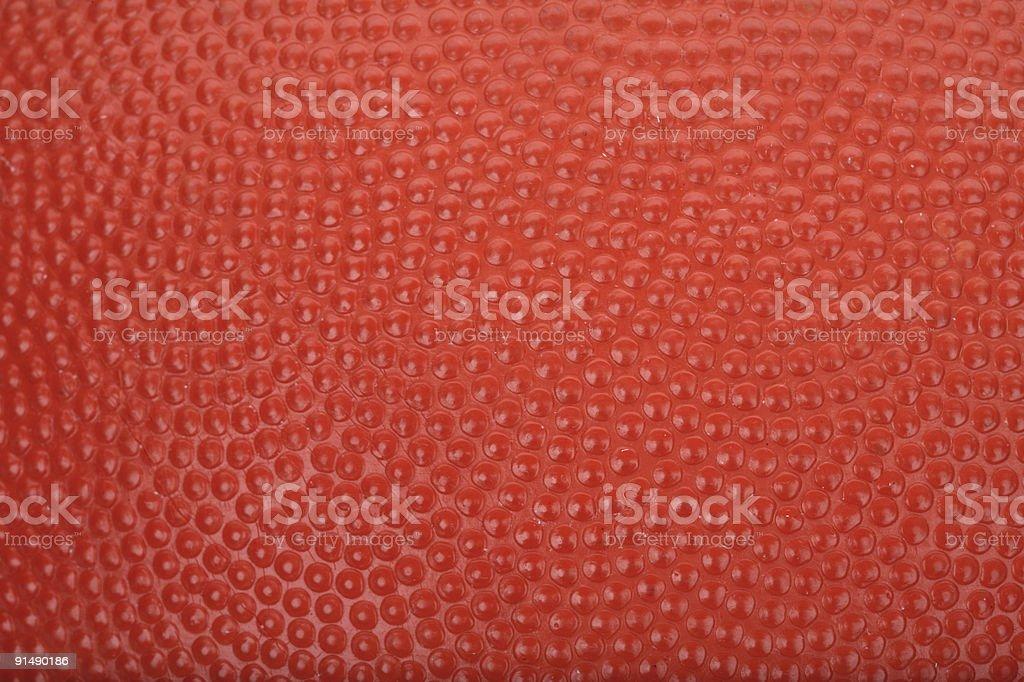 basketball texture royalty-free stock photo