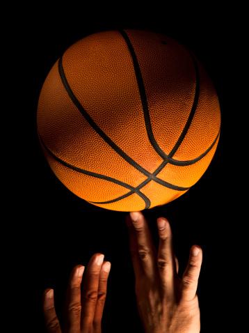 Tip-Off Basketball