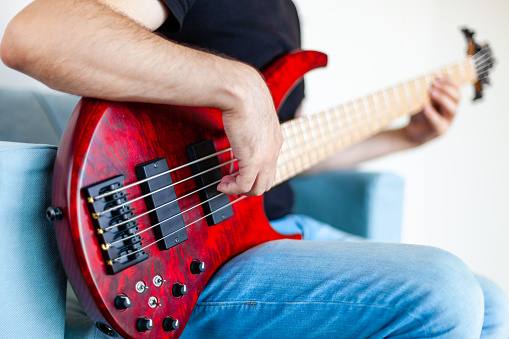 Bass Music Player for Android - APK Download