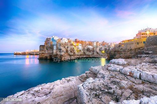 istock Bastione di Santo Stefano 1151282348