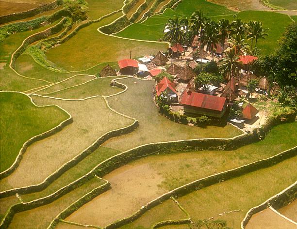 Batad Philippinen – Foto