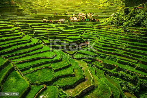 istock Batad Rice Terraces, North Luzon, Philippines 679762232