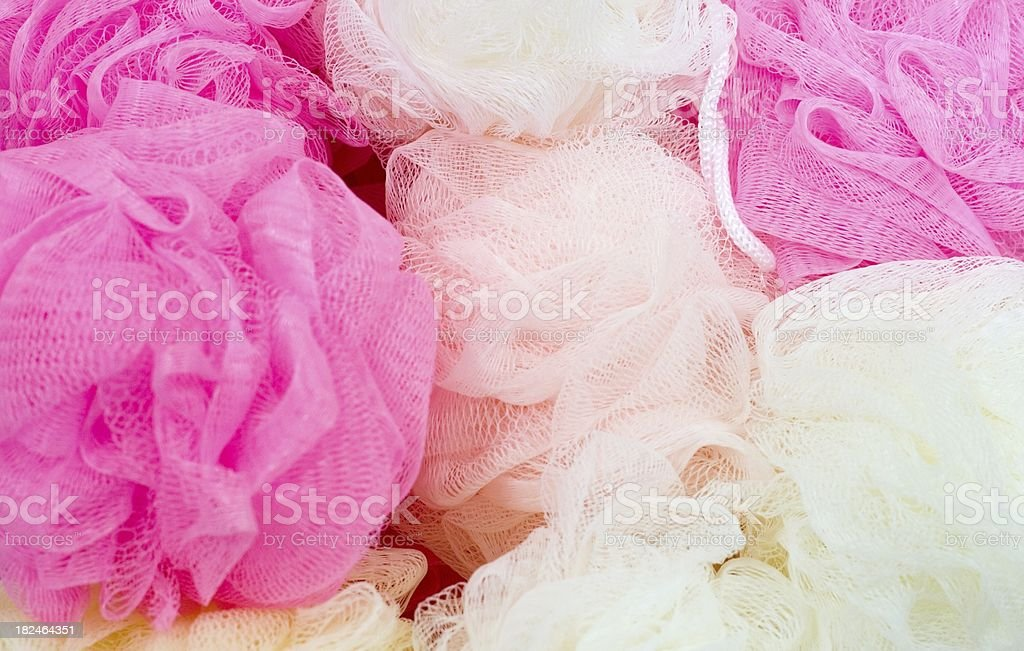 bathroom accessories royalty-free stock photo