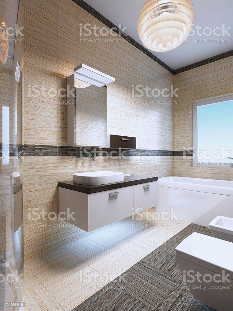 Bathroom Furniture Ideas stock photo