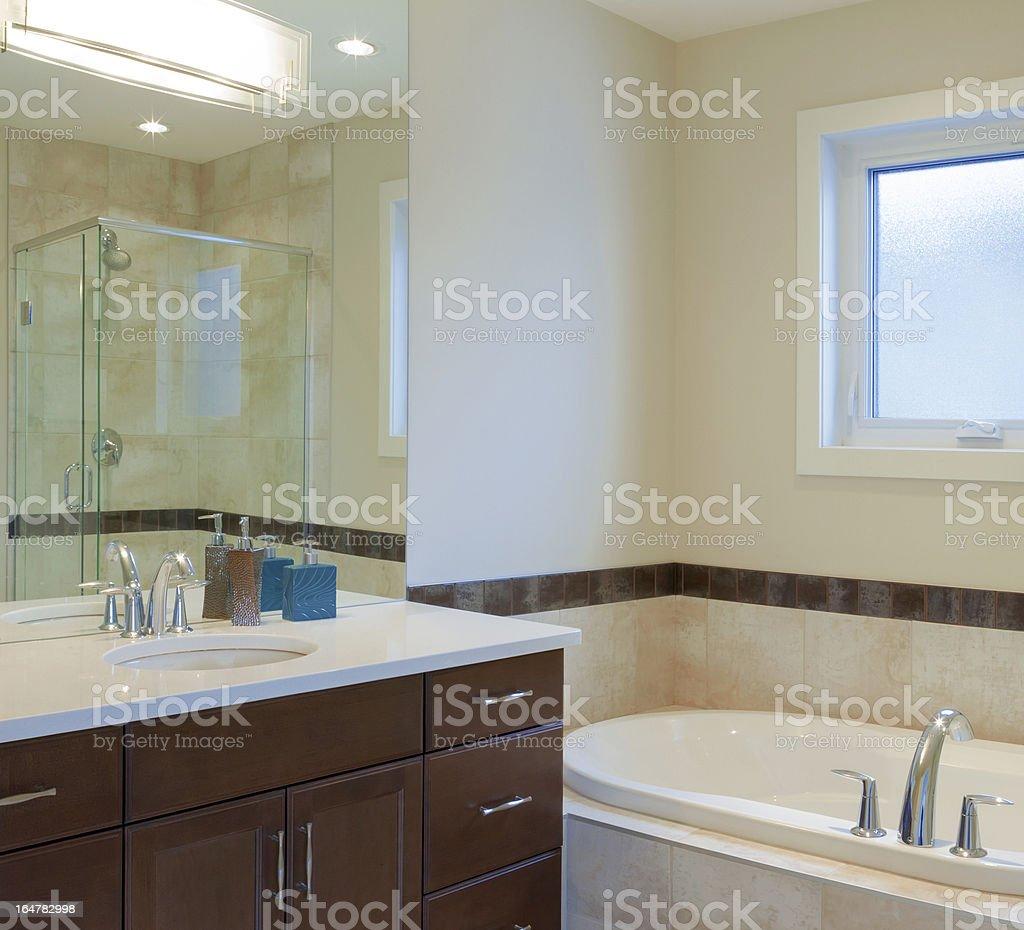 Bathroom Interior Design Stock Photo Download Image Now Istock