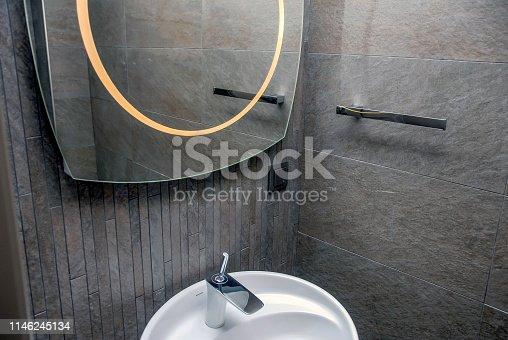 istock Bathroom 1146245134