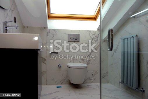istock Bathroom 1146245268