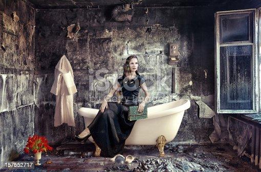 istock bathroom 157552717