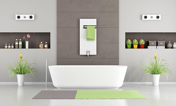 Badezimmer Nischen - Bilder und Stockfotos - iStock