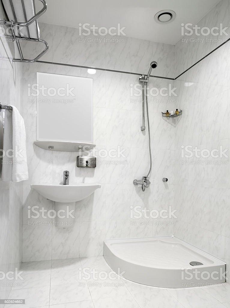 - Badezimmer  – Foto