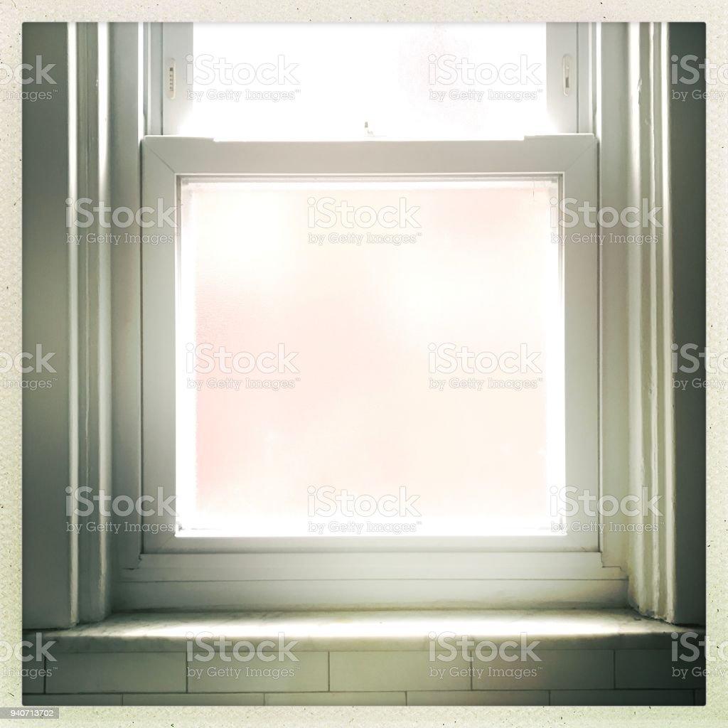 Badezimmer Fenster Stockfoto und mehr Bilder von ...