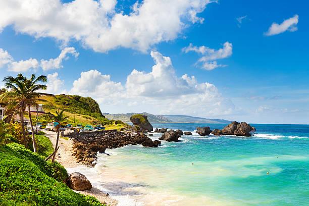 Bathsheba, Barbados. – Foto