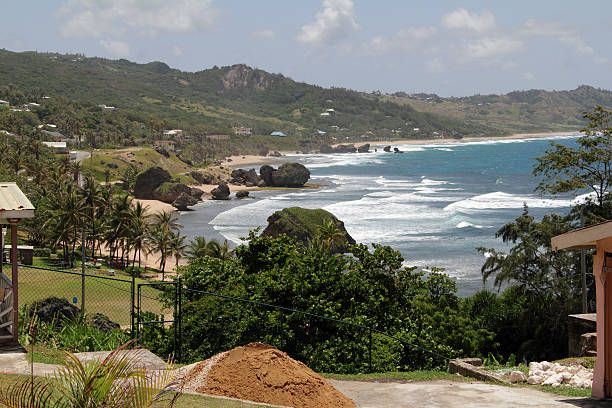 bathsheba stock photo