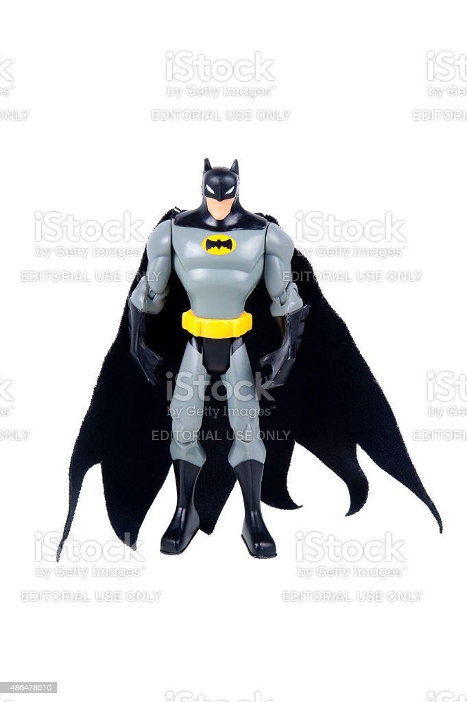 Batman azione figura - foto stock