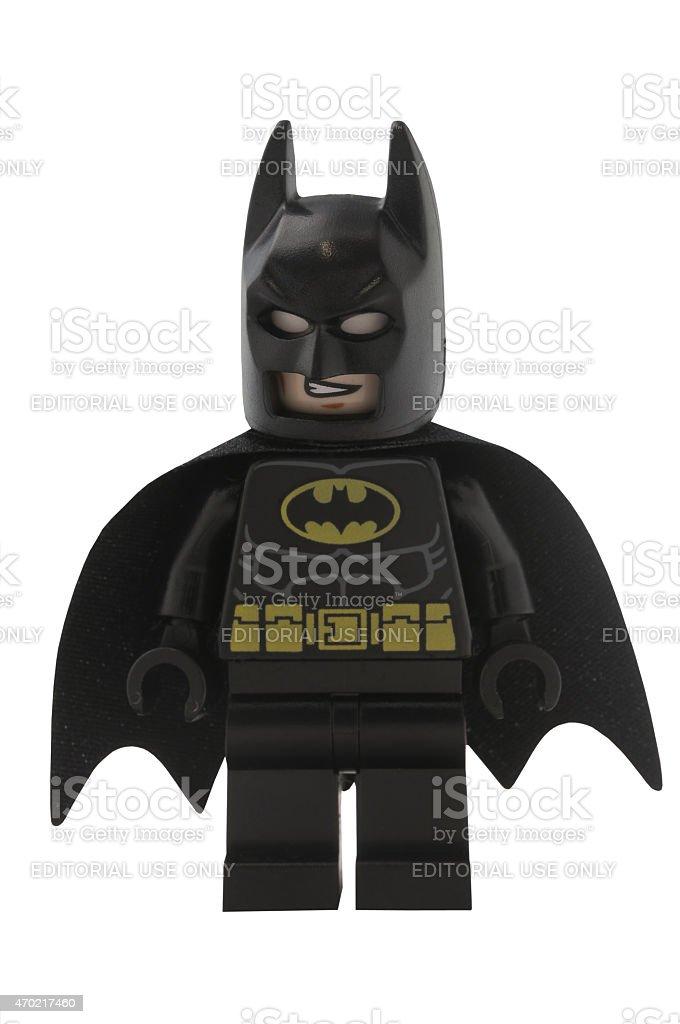 Lego Batman D - foto stock