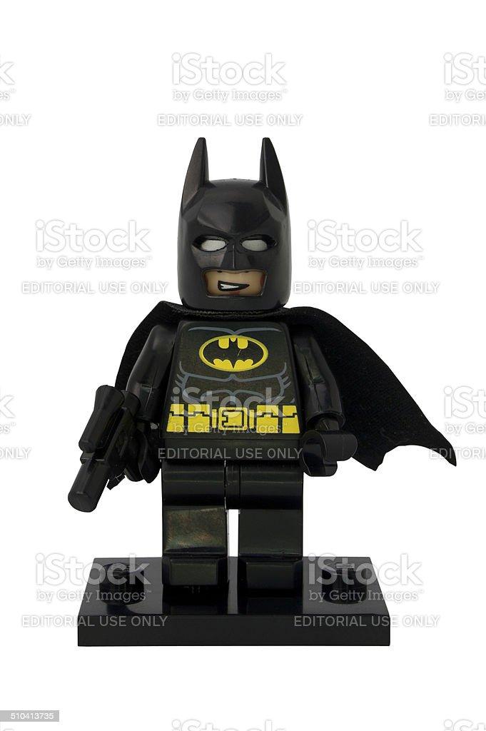 Batman e Robin D - foto stock