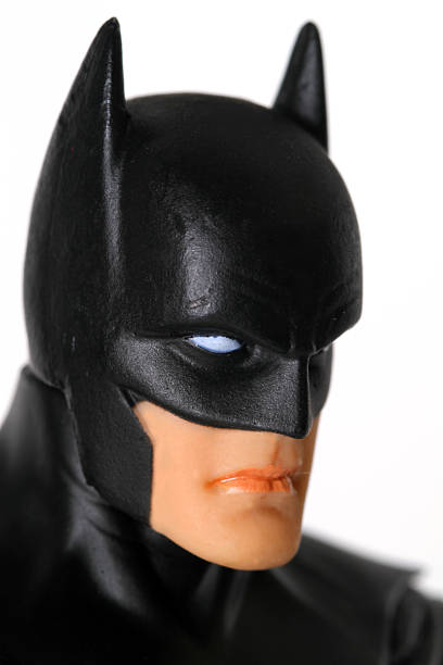 Batman stock photo