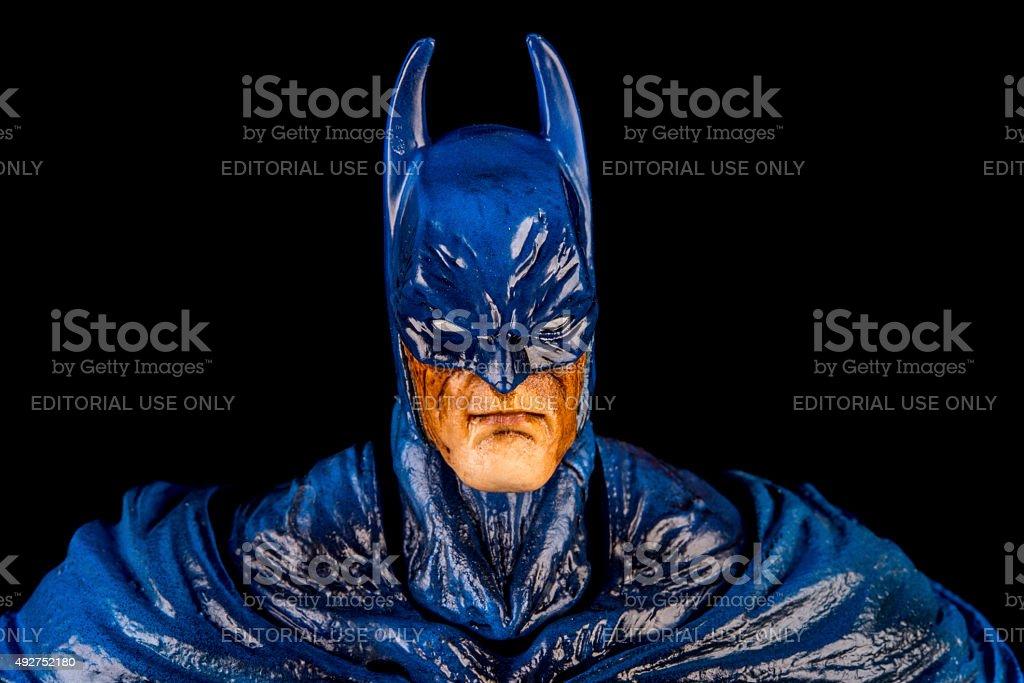 Batman e Robin - foto stock