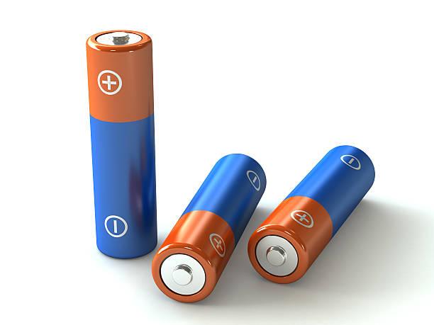 batterien - batterie stock-fotos und bilder
