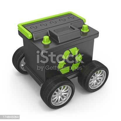 istock battery car 174845054