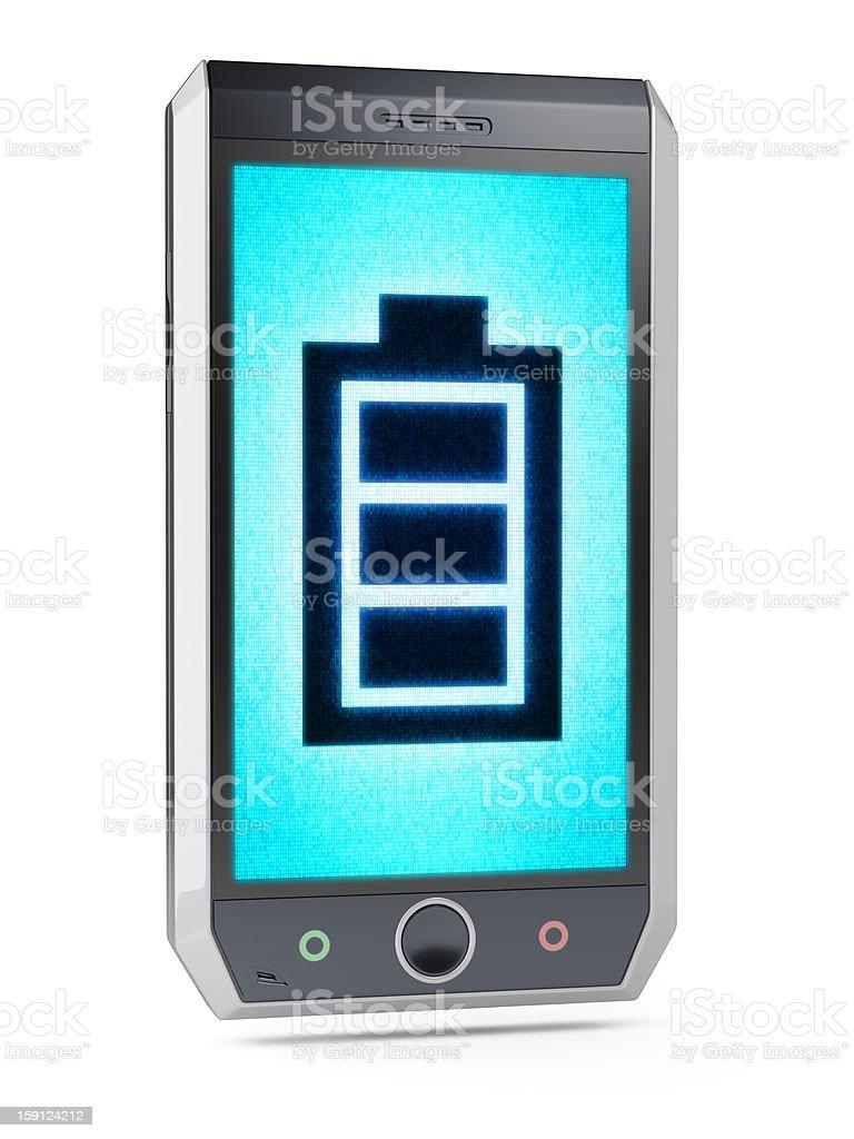 battery royalty-free stock photo