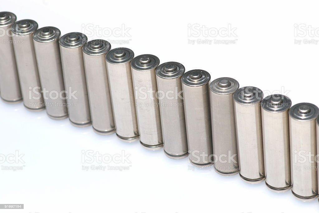 battery stock photo