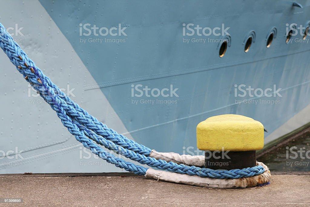 battleship stock photo