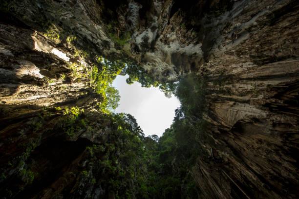 Batu Cave in Malaysia Malaysia's most touristic place kuala lumpur batu caves stock pictures, royalty-free photos & images