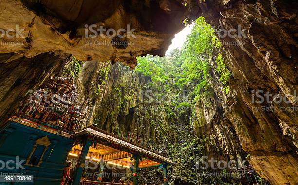 Batu Caves Malaysia Stock Photo - Download Image Now