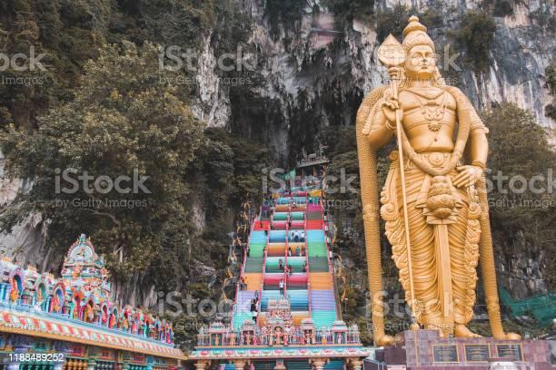 Batu Caves Stock Photo - Download Image Now