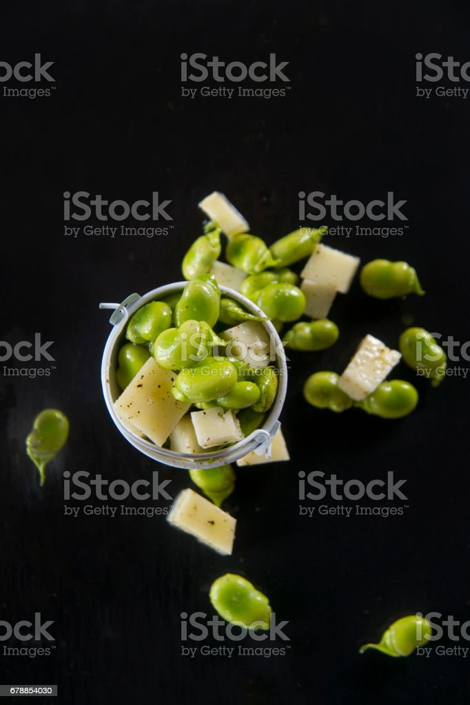 Boules au fromage photo libre de droits