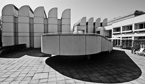 Bauhaus Archiv (Berlin) Landmark - Photo
