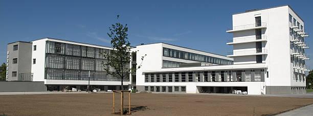 Bauhaus, Dessau - Photo