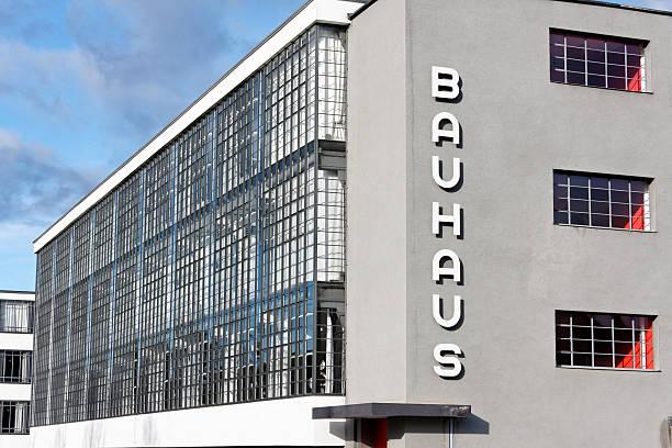 Bauhaus Dessau - Photo