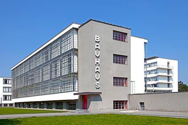 Bauhaus à Dessau - Photo