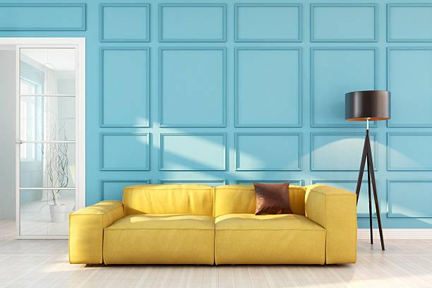 Bauhaus intérieur - Photo