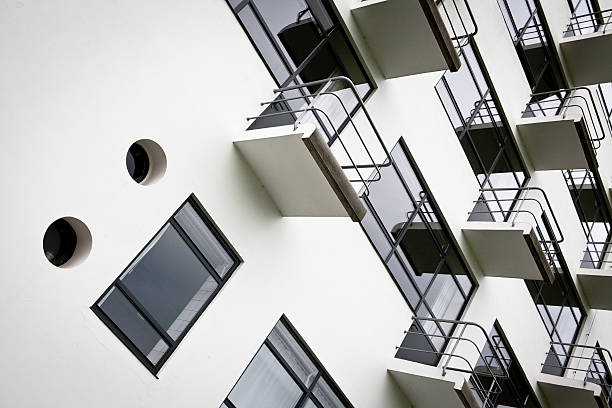 BAUHAUS-Architecture Prellerhaus - Photo