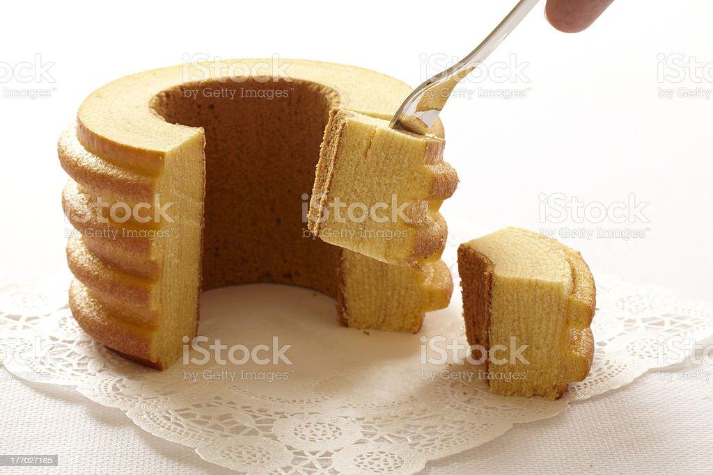 Baumkuchen Bild – Foto