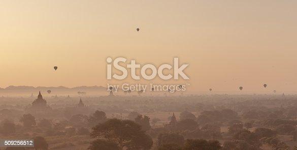 istock Bautiful Bagan 509256512