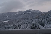 Berghofgarden, Bavaria/Germania - 11-23-2013