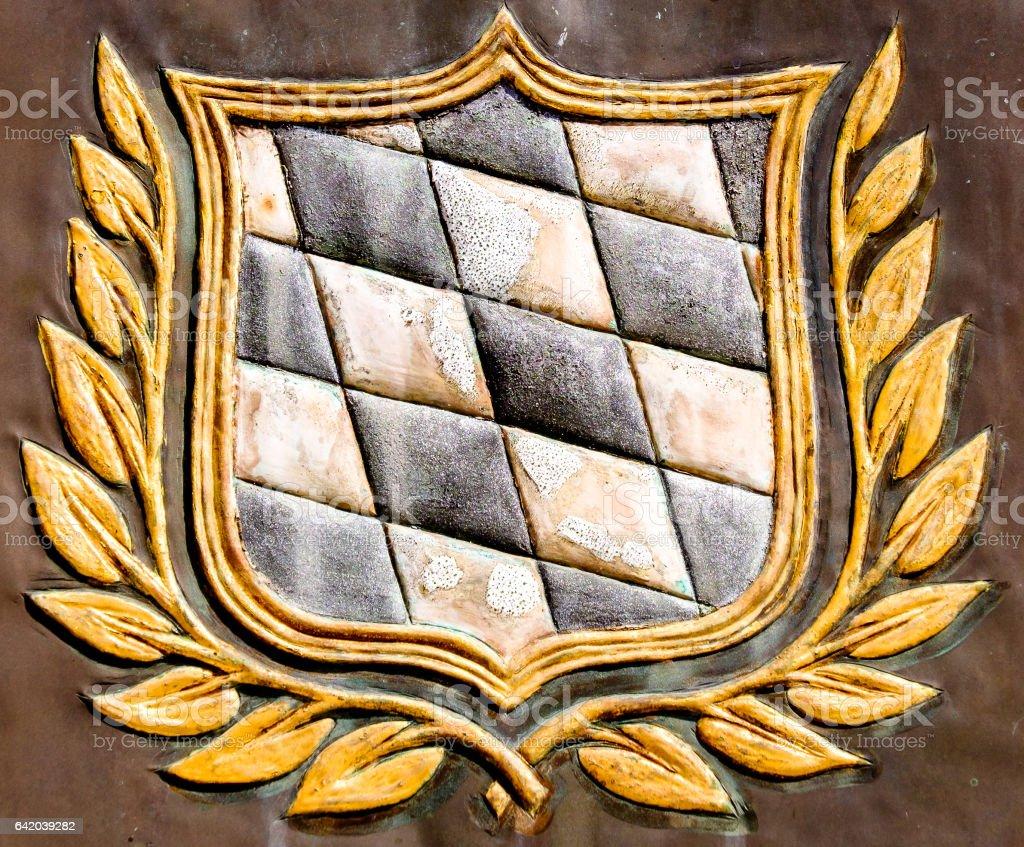 Bayerische Wappen – Foto