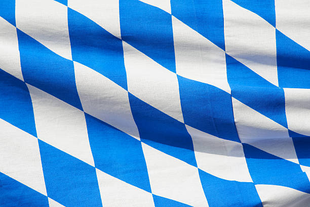 Top 60 Bavarian Flag Stock Photos Pictures And Images