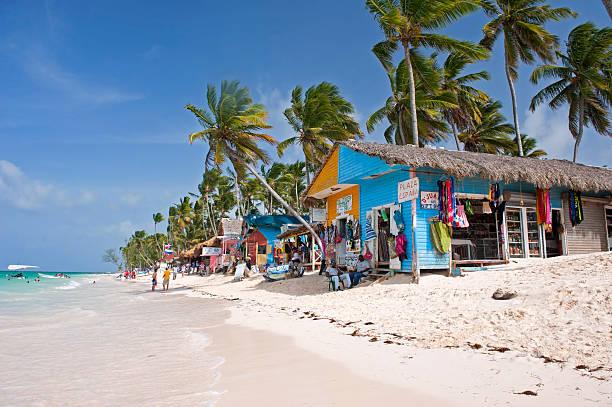Bavaro beach in Punta Cana – Foto