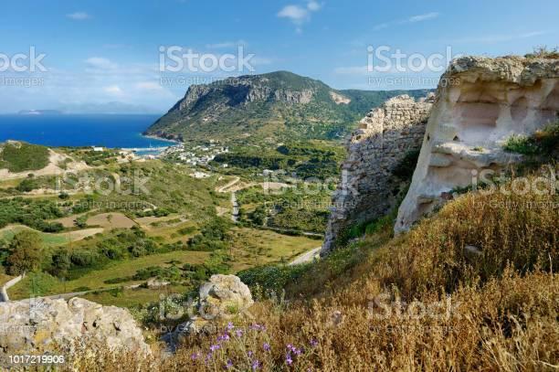 Bucht Von Kefalos Auf Einer Griechischen Insel Kos Stockfoto und mehr Bilder von Alt