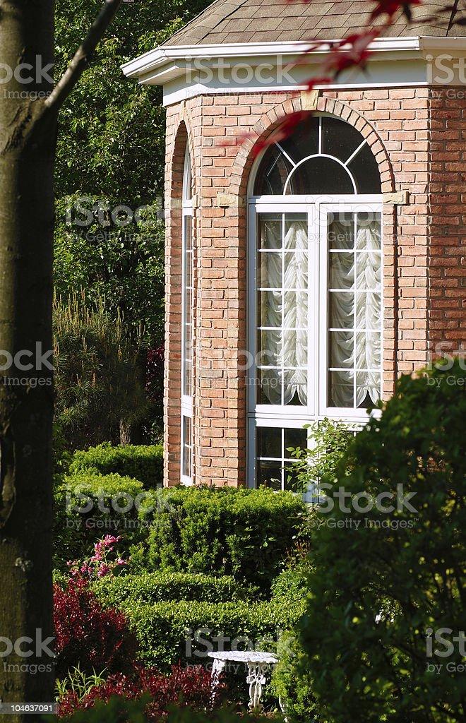 Bay Window Stock Photo Download Image Now Istock