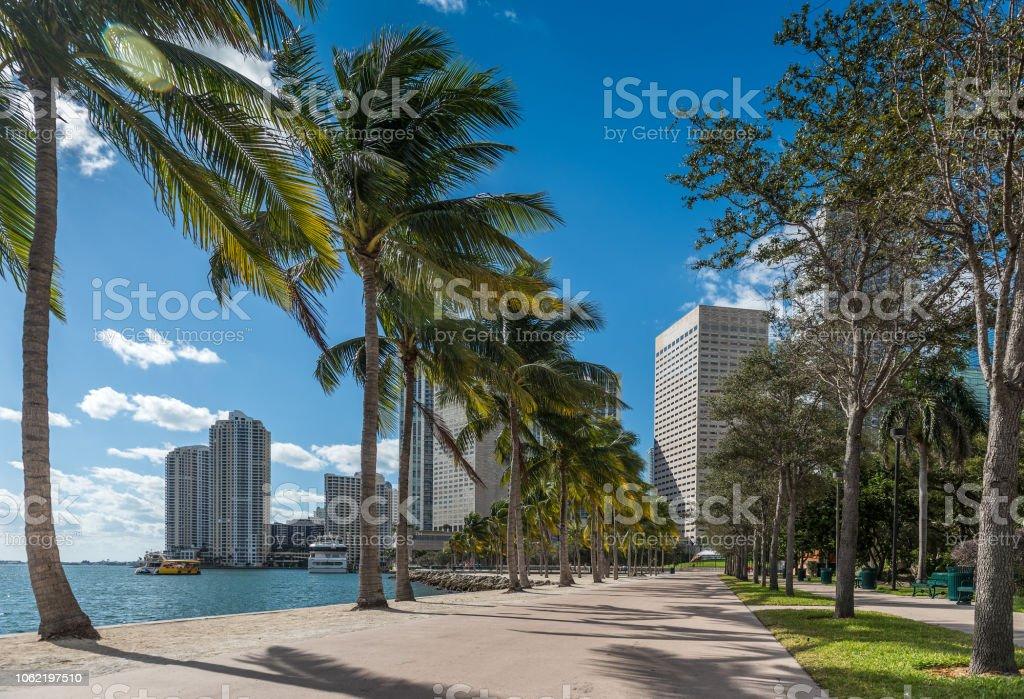 Bayfront Park Miami – Foto